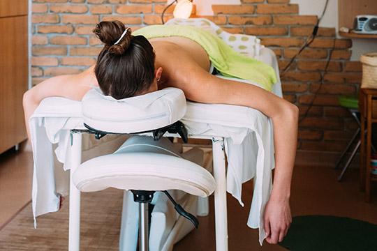Relax terápia nyirokmasszázs
